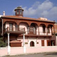 Silifke Atatürk Evi ve Etnografya Müzesi